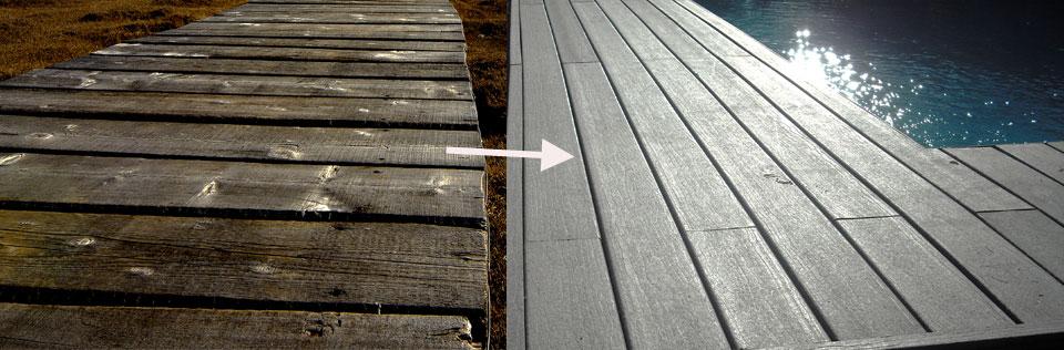 Tarima ipe para exterior situaci n actual de la madera tratada - Maderas tratadas para exterior ...