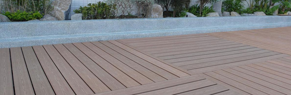 El mercado demanda suelo composite para exterior - Suelos de exterior para jardin ...
