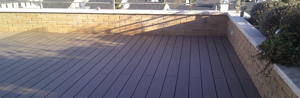 Madera exterior piscinas with madera exterior stunning for Tarima de madera exterior