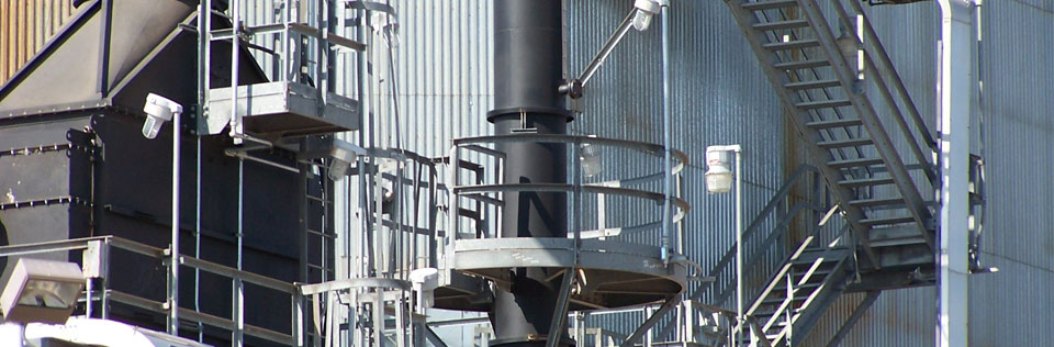 Factoria de madera sintetica para exterior
