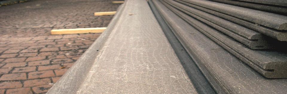 Perfiles de tarima sintética compacta para revestimiento de suelos en terrazas al aire libre