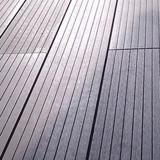 AZEK BUILDING PRODUCTS INVIERTE EN MADERA SINTÉTICA